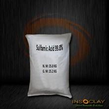 Inorganic AcidSulfamic Acid 99.8%