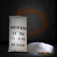 Jual Bubuk Perak Nitrat - Magnesium Sulfate Heptahydrate