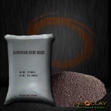 Inorganic Oxide - Aluminium Oxide Grade