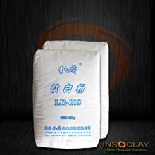 Inorganic Oxide - Titanium Dioxide TiO2 Lomon LR-108