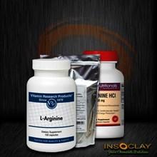 Bahan Kimia Makanan - L-arginine