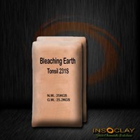 Bleaching Earth Tonsillar 231S 1