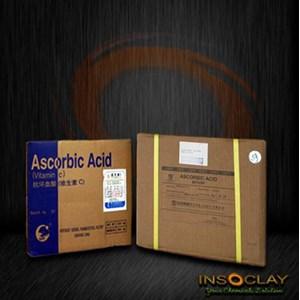 Inorganic Acid - Ascorbic Acid