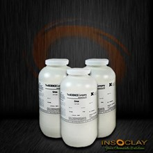 Kimia Farmasi - Urea Crystal Analys