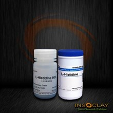 Kimia Farmasi - L-histidine monohydrochloride monohydrate