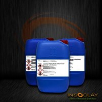 Jual Penyimpanan Bahan Kimia - Corrosion Inhibitor