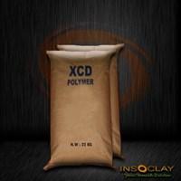 Penyimpanan Bahan Kimia - Xanthan Gum XCD Polymer