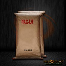 Penyimpanan Bahan Kimia - Polyanionic Cellulose  PAC-LV