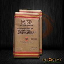 Penyimpanan Bahan Kimia - Polyanionic Cellulose PAC-R