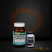 Kimia Farmasi - Hydroxy L Tryptophane