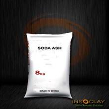 bahan kimia pertanian - Soda Ash