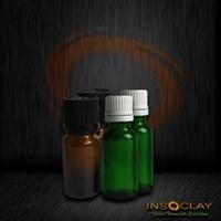 Kimia Farmasi -  Hexahydro Methyl Naphthalenone 1