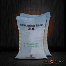 Pestisida - Pupuk ZA (Amonium Sulfat)