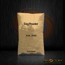 Bahan Tambahan Makanan - Egg Powder