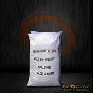 Sell Agro-chemical Magnesium Chloride from Indonesia by PT ...