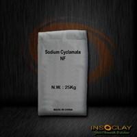 Bahan Kimia Makanan - Sodium Cyclamate NF