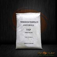 Bahan Tambahan Makanan - Trisodium Phosphate Anhydrous
