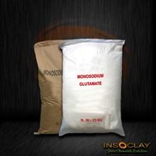 Bahan Tambahan Makanan - Monosodium Glutamate (MSG) Regular Mesh 25-60