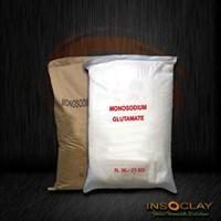 Bahan Kimia Makanan - Monosodium Glutamate (MSG) Medium Mesh 45
