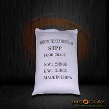 Bahan Tambahan Makanan - Sodium Tripolyphosphate FG