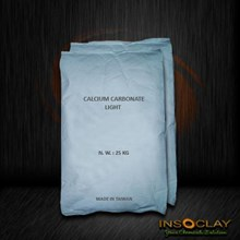 Bahan Tambahan Makanan - Calcium Carbonate Light
