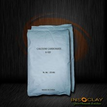 Bahan Tambahan Makanan - Calcium Carbonate 6 GD