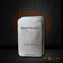 Kimia Farmasi - Anionic Flocculant