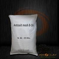 Jual BioKimia - Antrasit mesh 8 16