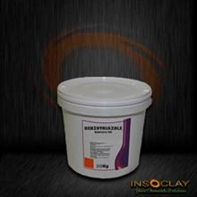 Penyimpanan Bahan Kimia - Benzotriazole