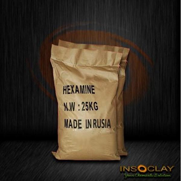 Penyimpanan Bahan Kimia - Hexamine    lemari asam