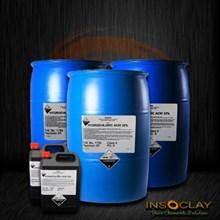 Cairan Pembersih - Hydrochloric Acid 32%