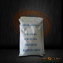 BioKimia - Sodium Alginate