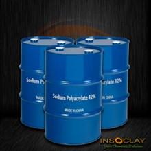 Penyimpanan Bahan Kimia - Sodium Polyacrylate 42%
