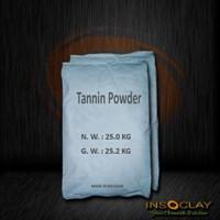Jual Bahan Kimia Makanan - Tanin Powder FG