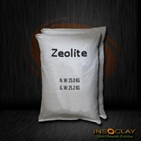 Storage Of Chemicals-Zeolite