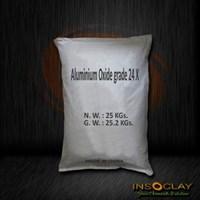 Jual Inorganic Oxide - Aluminium Oxide grade 24 X
