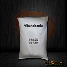 Kimia Farmasi - Albendazole