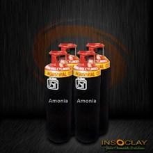 Inorganic Gas - Ammonia Gas