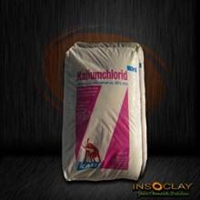 Bahan Kimia Pertanian - Potassium Chloride