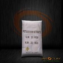 Bahan Kimia Pertanian - Potassium Nitrate