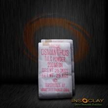 Kimia Farmasi - Talc Osmanthus