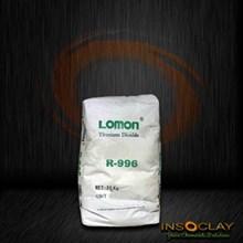 Inorganic Oxide - Titanium Dioxide Lomon 996