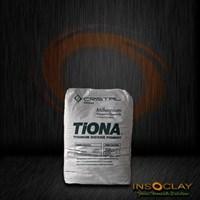Jual Inorganic Oxide - Titanium Dioxide Tiona