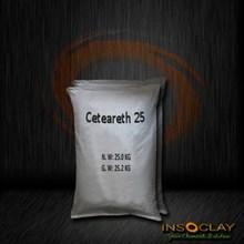 Kimia Farmasi - Ceteareth 25