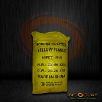 Jual BioKimia - Sodium Sulfide Yellow