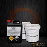 Jual Inorganic Oxide - Hydrogen Peroxide 50%