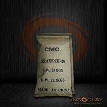 Bahan Kimia Makanan - CMC Bondwell carboxy metyl celulose (FG)