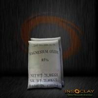 Jual Inorganic Oxide - Magnesium Oxide 85%