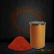 Kimia Industri - Cobalt Sulphate red powder