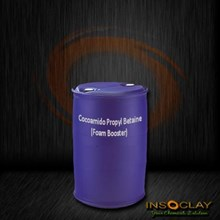 Kimia Industri - Cocoamido Propyl Betaine (Foam Booster)